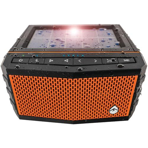 SOLAR-POWERED-WATERPROO-SPEAKER