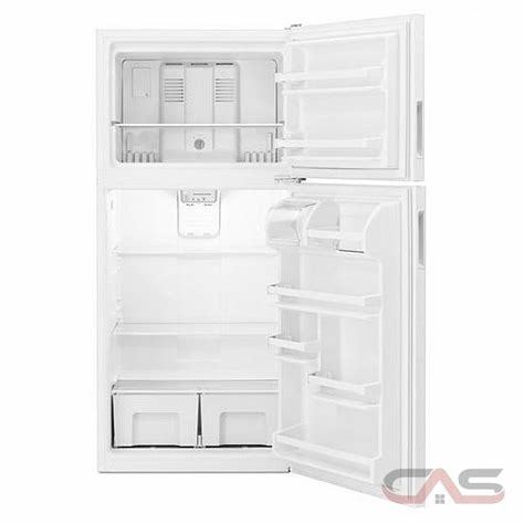 Amana 18 Cu Ft White Refrigerator National Tv Rental