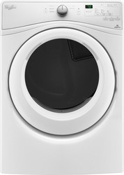 DUET FRONT LOAD DRYER DRYER BY WHIRLPOOL
