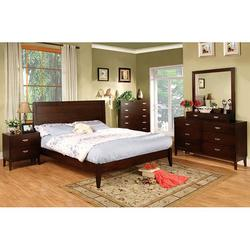 FURNITURE OF AMERICA CRYSTAL LAKE BEDROOM