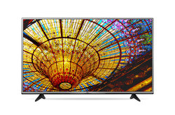 LGE 55 4K LED TV 120HZ