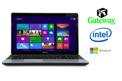 GATEWAY LAP REF 15.6 4G 320 CAM WIN8 LAPTOP