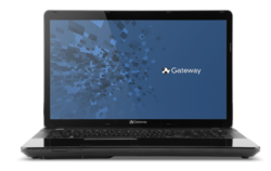 GATEWAY REF 17 4G 500 WIN 8 LAPTOP