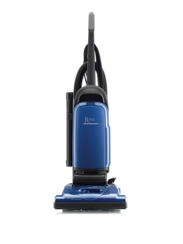 ROYAL ROYAL PRO SERIES UPRIGHT VACUUM CLEANER