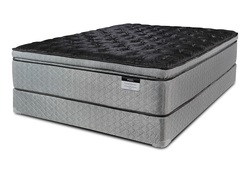 SYMBOL OPAL QUEEN PILLOWTOP MATTRESS