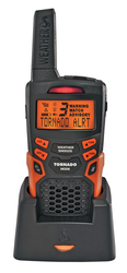 COBRA SCAN WEATHER/EMERGENCY RADIO SCANNER